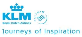 KLM pályázatok