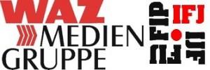 WAZ Médiacsoport és a Nemzetközi Újságíró Szövetség pályázata
