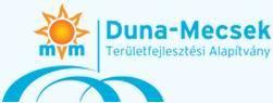 duna-mecsek pályázat
