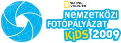 National geograpic pályázat