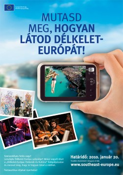 délkelet európa fotópályázat