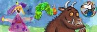 angol gyerekkönyvek-rajzpalyazat