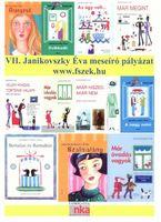 janikovszky pályázat