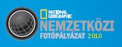 national geographic-2010 pályázat