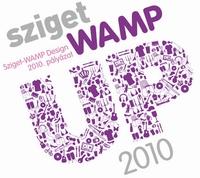 sziget wamp 2010 pályázat