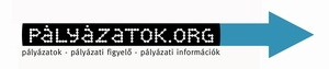 palyazatok.org logó