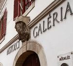 Miskolci Galéria pályázat