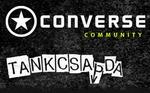 Converse-Tankcsapda pályázat