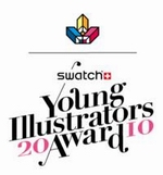 swatch young-illustrative-award 2010