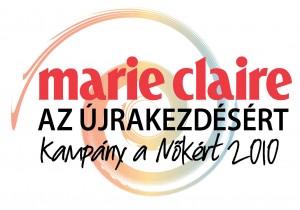 marie claire pályázat