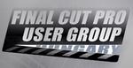 Final Cut Pro User Group pályázat