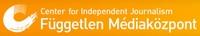 független médiaközpont pályázat