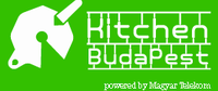 kitchen budapest pályázat