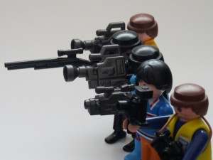 Kozári Tamás: A média kereszttüzében