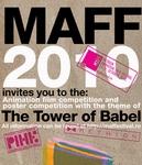 MAFF 2010 pályázat