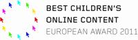 Magyar Kiváló Online Gyermektartalom Díj pályázat