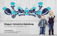 magyar falmatrica bajnokság