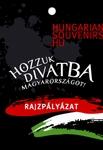 Hozzuk divatba Magyarországot pályázat