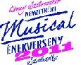 musical  énekverseny pályázat