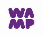 wamp pályázat