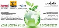 zöld Bolygó 2010 fotópályázat