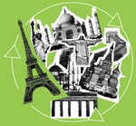 go green in the-city pályázat