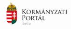 kormányzati portál pályázat