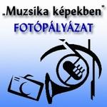 muzsika képekben fotópályázat