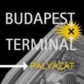 Budapest terminál pályázat
