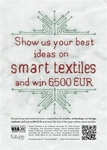 textil prize competition