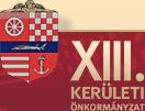 XIII. kerület önkormányzat pályázat