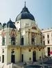 Pécsi Nemzeti Színház pályázat