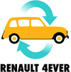 renault-4ever competition