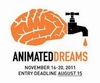 animeted dreams competition