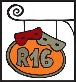 r16 pódium pályázat