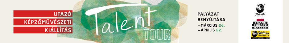 talent tour