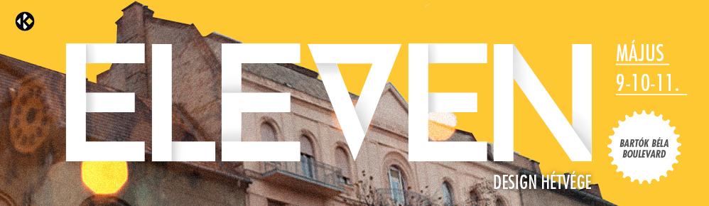 eleven banner