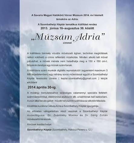 muzsam adria