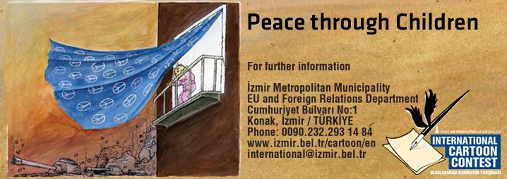 Peace through Children