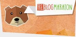 reblog maraton