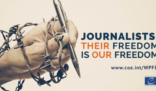 Médiaszabadság és médiapluralizmus pályázat
