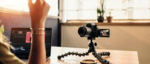 Vlogger pályázat