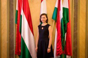 ENSZ Ifjúsági nagykövet pályázat