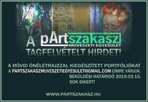 Partszakasz Művészeti egyesület