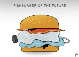 Környezetvédelmi karikatúra pályázat