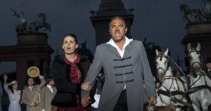 Budapesti Operettszínház alkotói pályázat