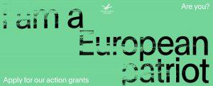 Európai demokrácia cselekvési támogatások
