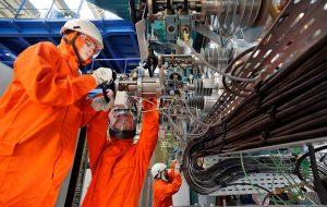 Doktori ösztöndíj lehetőségek a francia atomenergetikai kutatóintézet-hálózatnál