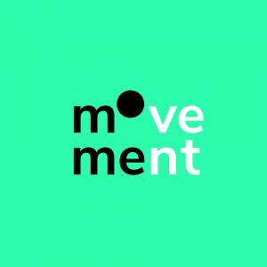 Movement projekt a civil szervezetek vizuális kommunikációjának segítéséért