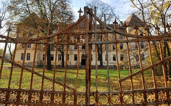 Pályázat veszélyeztetett helyzetű épített műemlékek veszélyelhárítására